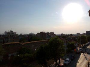 נכסים ביוון - דירת 3 חדרים בסלוניקי