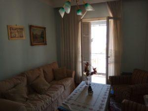 נכסים ביוון - דירת 3 חדרים משפחתית בסלוניקי