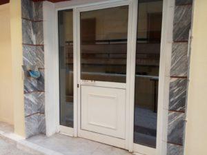 נכסים ביוון - דירת 5 חדרים בסלוניקי